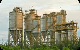 Viabilização do Pólo Industrial de Cubatão