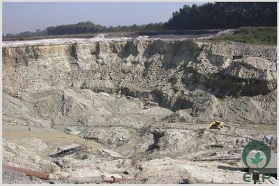 Relatório de impacto ambiental eia rima