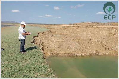 Relatório de impacto ao meio ambiente