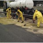 Plano de ação de emergência ambiental